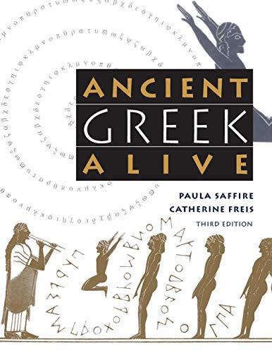 9780807848005: Ancient Greek Alive