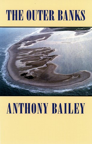 9780807848203: The Outer Banks (Chapel Hill Books)