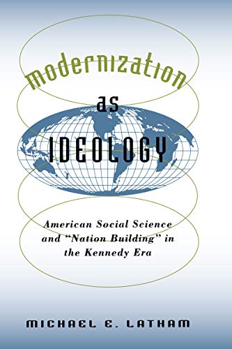 9780807848449: Modernization as Ideology: American Social Science and