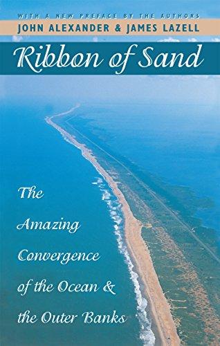 Ribbon of Sand: The Amazing Convergence of: Alexander, John, Lazell,