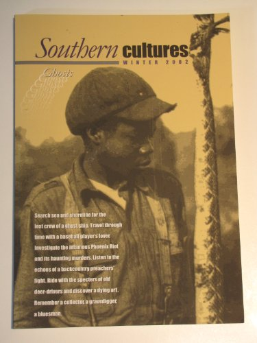 Southern Cultures Winter 2002: Harry L. (ed.);