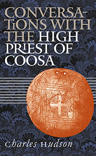 9780807854211: Conversations with the High Priest of Coosa