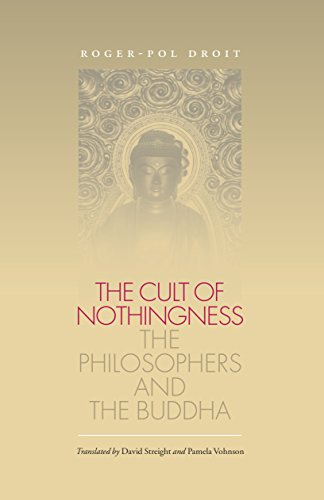 9780807854495: The Cult of Nothingness: The Philosophers and the Buddha