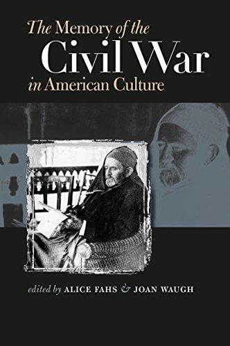 9780807855720: Memory of the Civil War in American Culture (Civil War America)