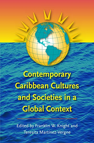 9780807856345: Contemporary Caribbean Cultures and Societies in a Global Context