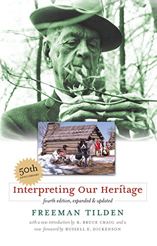 9780807858677: Interpreting Our Heritage