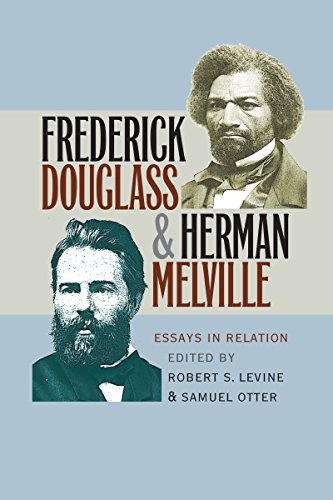 9780807858721: Frederick Douglass and Herman Melville: Essays in Relation