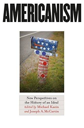 9780807858974: Americanism: New Perspectives on the History of an Ideal