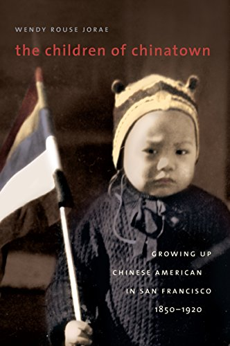 9780807859735: The Children of Chinatown: Growing Up Chinese American in San Francisco, 1850-1920