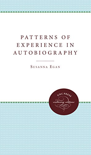 9780807865330: Patterns of Experience in Autobiography