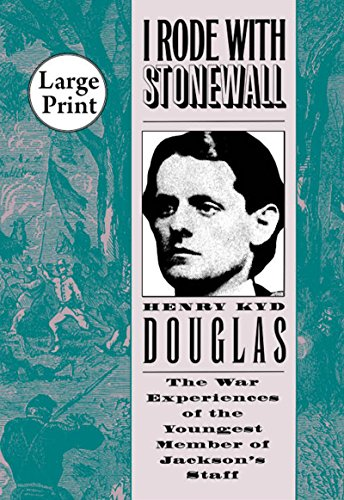 9780807866115: I Rode with Stonewall (Civil War America (Paperback))