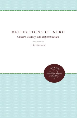 9780807867532: Reflections of Nero: Culture, History, and Representation