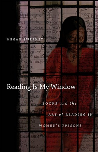 9780807871003: Reading Is My Window: Books and the Art of Reading in Women's Prisons