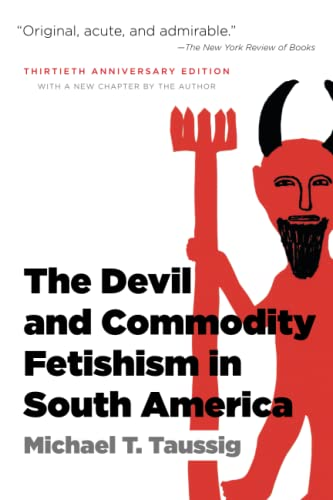 9780807871331: The Devil and Commodity Fetishism in South America