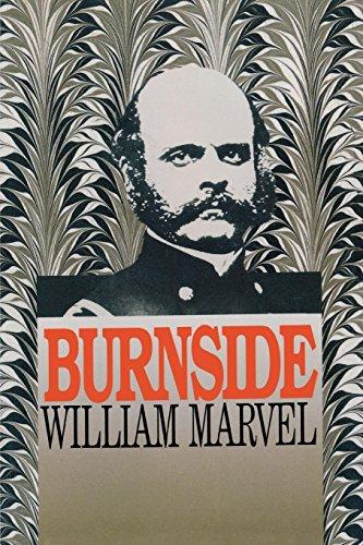 9780807871348: Burnside (Civil War America)