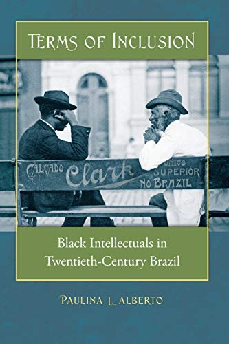 Terms of Inclusion Format: Paperback 9780807871713 In this history of black thought and racial activism in twentieth-century Brazil, Paulina Alberto demonstrates that black intellectuals, and not just elite white Brazilians, shaped discourses about race relations and the cultural and political terms of inclusion in their modern nation. Drawing on a wide range of sources, including the prolific black press of the era, and focusing on the influential urban centers of Sao Paulo, Rio de Janeiro, and Salvador da Bahia, Alberto traces the shifting terms that black thinkers used to negotiate their citizenship over the course of the century, offering fresh insight into the relationship between ideas of race and nation in modern Brazil. Alberto finds that black intellectuals' ways of engaging with official racial discourses changed as broader historical trends made the possibilities for true inclusion appear to flow and then recede. These distinct political strategies, Alberto argues, were nonetheless part of black thinkers' ongoing attempts to make dominant ideologies of racial harmony meaningful in light of evolving local, national, and international politics and discourse. Terms of Inclusion tells a new history of the role of people of color in shaping and contesting the racialized contours of citizenship in twentieth-century Brazil.