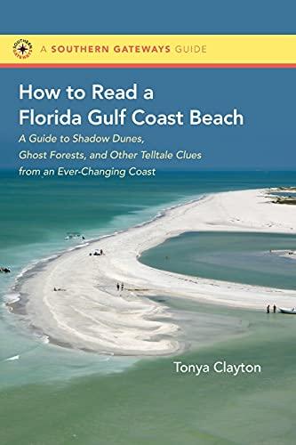 How to Read a Florida Gulf Coast: Tonya Clayton