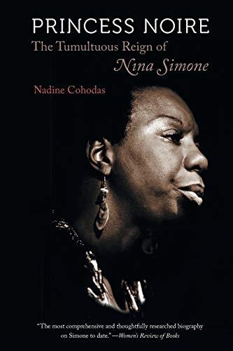 9780807872437: Princess Noire: The Tumultuous Reign of Nina Simone