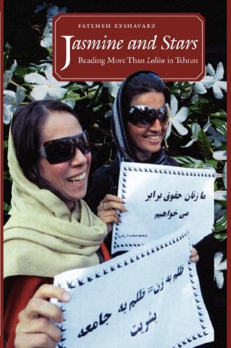 9780807883747: Jasmine and Stars: Reading More Than Lolita in Tehran