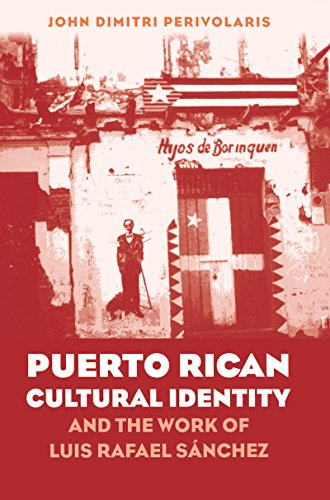 Puerto Rican Cultural Identity and the Work: John Dimitri Perivolaris
