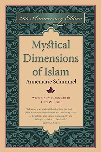9780807899762: Mystical Dimensions of Islam