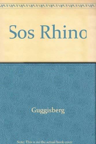 9780807901168: Sos Rhino