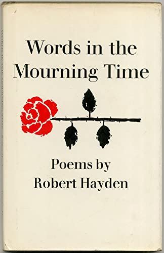 9780807901595: Words in the mourning time;: Poems,