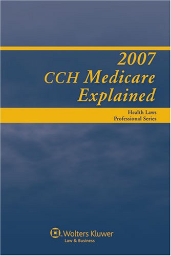 9780808016311: Medicare Explained