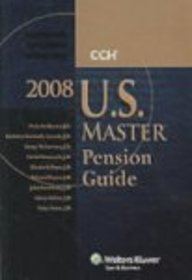 9780808018247: US Master Pension Guide