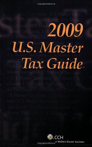 9780808042037 us master tax guide 2016 abebooks cch tax law 9780808019039 us master tax guide 2009 fandeluxe Images