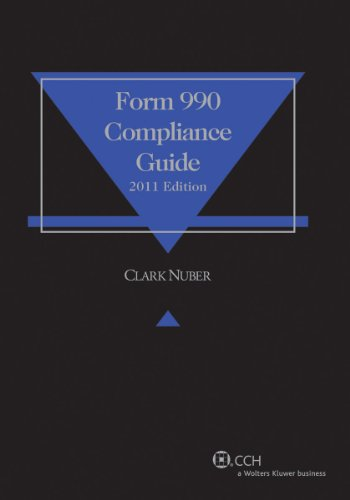 9780808020301: Form 990 Compliance Guide