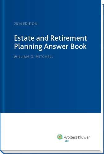 9780808034988: Estate & Retirement Planning Answer Book, 2014 Edition