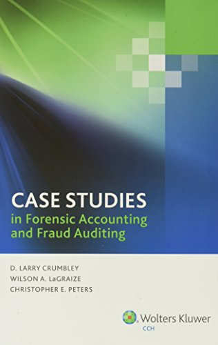 fraud case studies in canada Case studies solutions leveraging three fraud case studies of bank of america corporation including in canada by merrill lynch canada inc which is a.