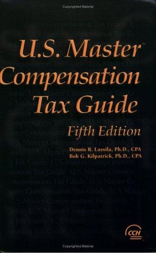 9780808090069: U.s. Master Compensation Tax Guide