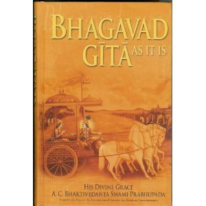 9780808100089: Bhagavad Gita as It is