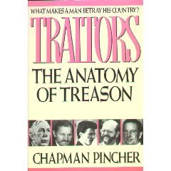 9780808101178: Traitors : The Anatomy of Treason