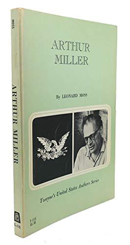 9780808400561: Arthur Miller