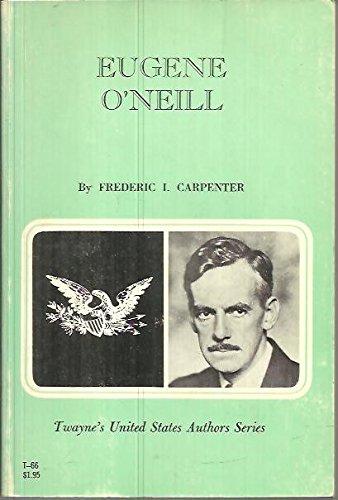 9780808401261: Eugene O'Neill
