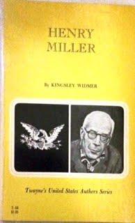 9780808401537: Henry Miller