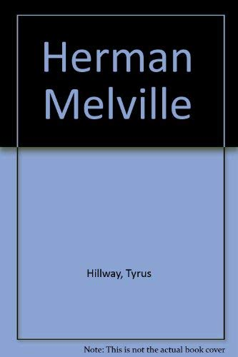 Herman Melville: Tyrus Hillway