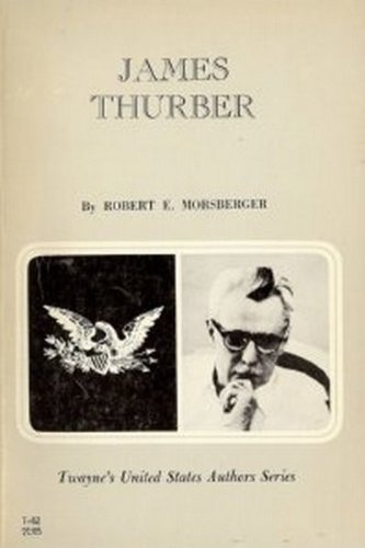 9780808401742: James Thurber