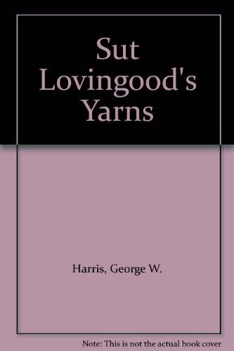 9780808402893: Sut Lovingood's Yarns