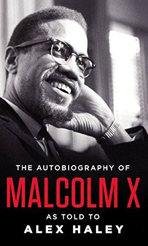 9780808501480: The Autobiography Of Malcolm X (Turtleback School & Library Binding Edition)