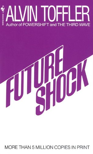 9780808501527: Future Shock (Turtleback School & Library Binding Edition)