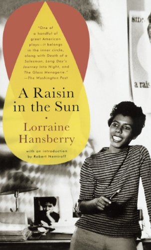 A Raisin In The Sun (Turtleback School & Library Binding Edition) (0808508717) by Hansberry, Lorraine