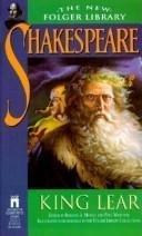 9780808508922: King Lear (Folger Ed.) (New Folger Library Shakespeare)