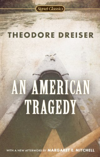 9780808509516: An American Tragedy (Turtleback School & Library Binding Edition) (Signet Classics)
