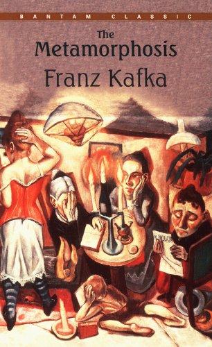 The Metamorphosis: Franz Kafka, Stanley