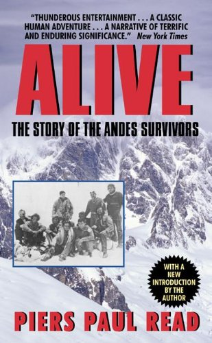 9780808510666: Alive: The Story Of The Andes Survivors (Turtleback School & Library Binding Edition)