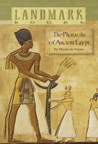 ISBN 9780808511526 product image for The Pharaohs Of Ancient Egypt (Turtleback School & Library Binding Edition) (Lan | upcitemdb.com